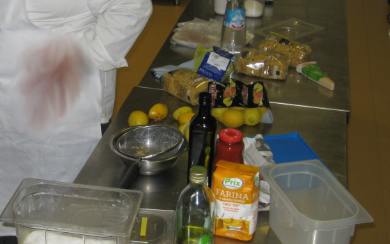Cuc Ingredienti