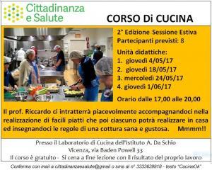 20170504 Invito Cucina