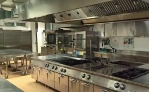 Cuc DaSchio Cucina