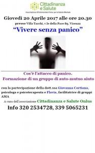 Sos AntiPanico