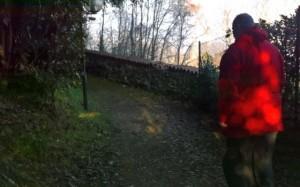 Sos Reparto Walking