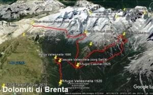 TrekPerc Brenta