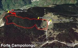TrekPerc Campolongo