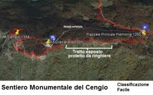 TrekPerc Cengio
