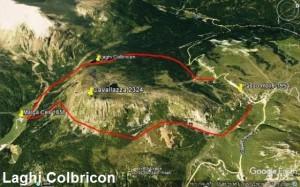 TrekPerc Colbricon