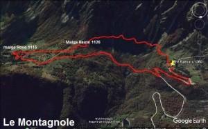 TrekPerc Montagnole